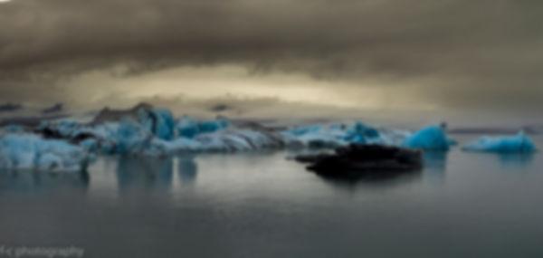 photo islande jokulsarlon iceberg