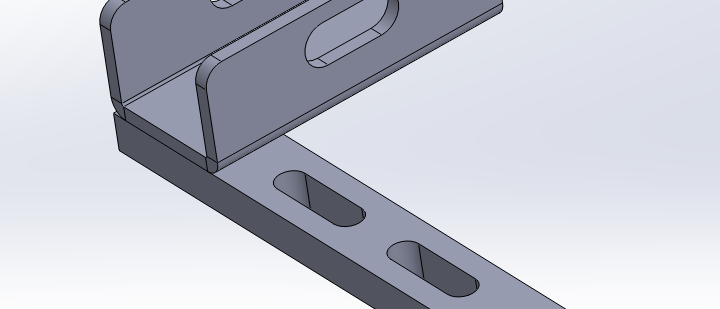 Headache Rack Mounting Hardware