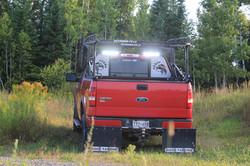 F150 Roof Rack Custom