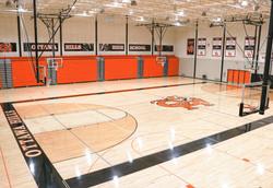 Ottawa Hills Gymnasium