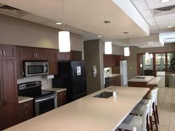 Family Kitchen Area