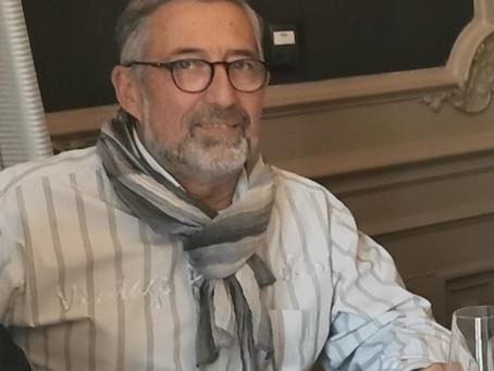 Témoignage de proche Aidant: Georges B parle d'ILO