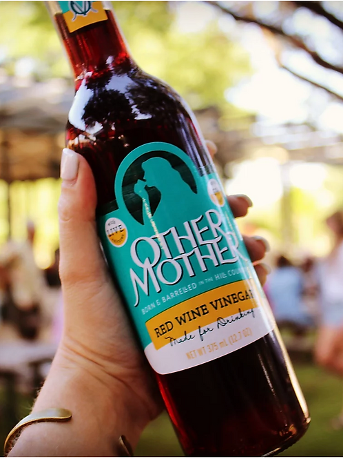 Other Mother Vinegar - Red Wine