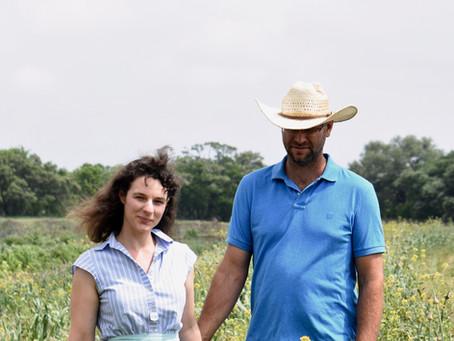 Two Year Farm-aversary