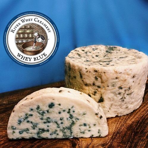 Cheese - Whey Blue 5oz.