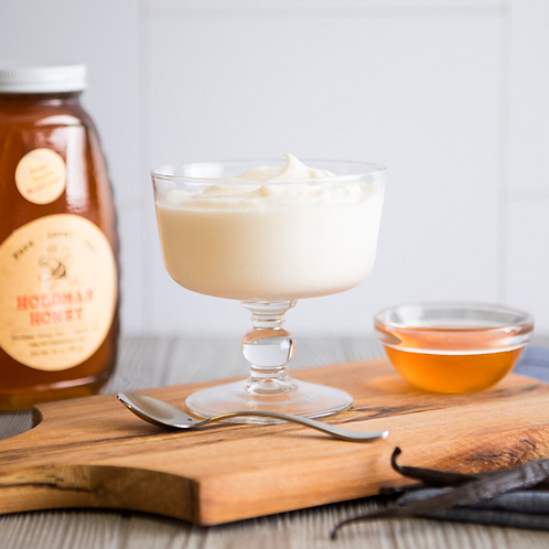 Mother Culture Yogurt - Honey Vanilla