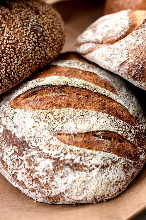 JoJu Sourdough Bread