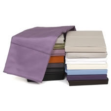 solid 400 thread count cotton sateen duvet cover sets