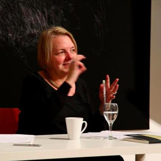 Lorentz Dietrichson Lecture 2019: Margaret Iversen