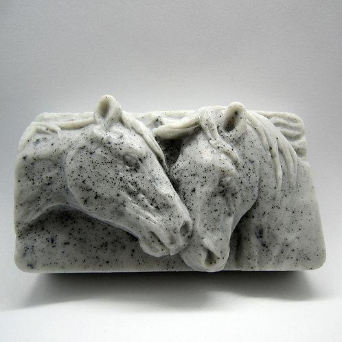 Connemara Pony Soap (Grey)