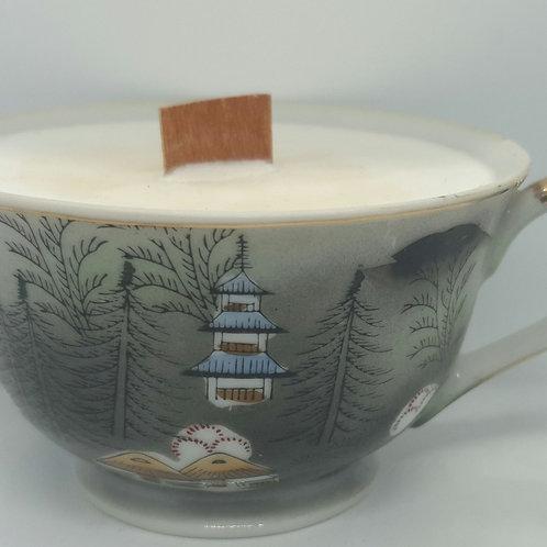 Candy Floss Tea Cup ( no saucer)