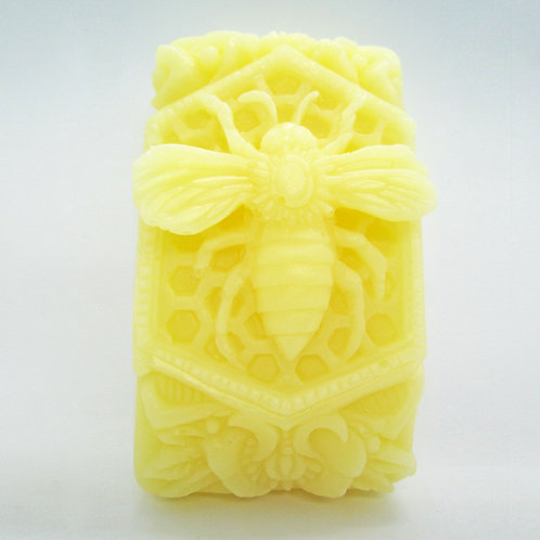 Donkey Milk Soap – Queen Bee