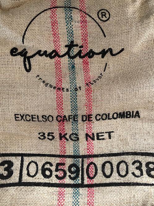 Colombian Tolima 1 kg