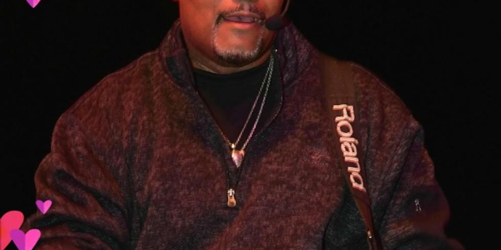 Curtis Williams