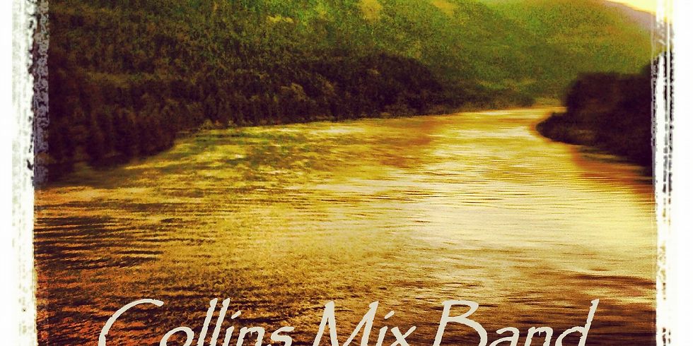 The collins mix band
