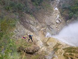 Canyon FURIEUX Kombéo