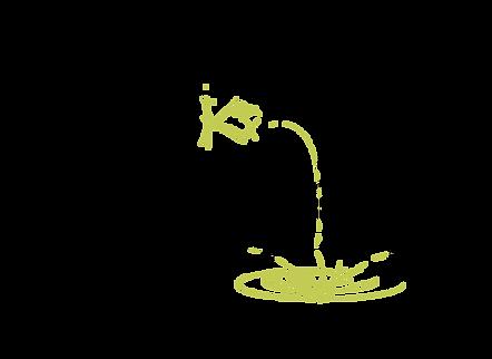 Logo Kombéo Canyoning dans le Rhône, l'Ain et l'Isère