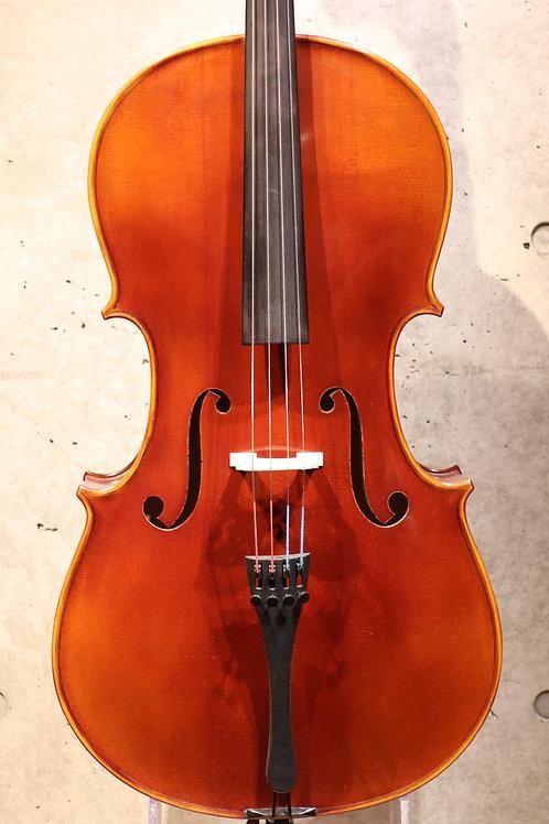 Rental Cello  3/4 new