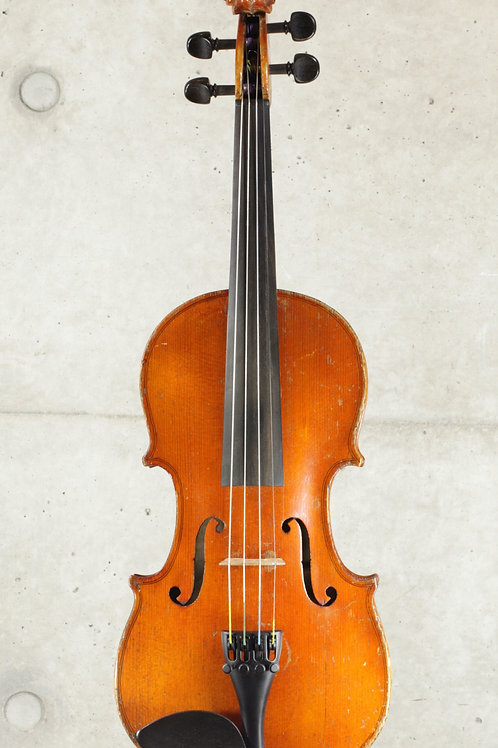 French Old 1/2 Violin