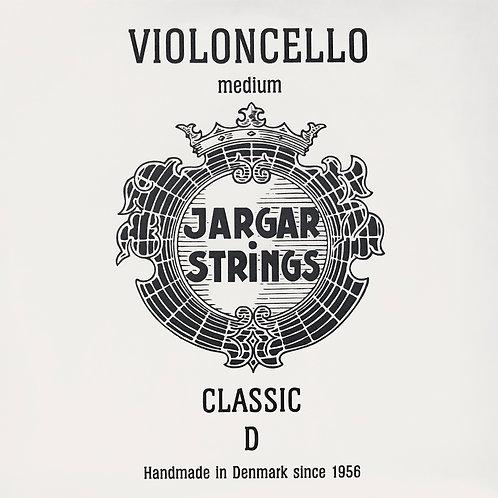 Jargar Classic D