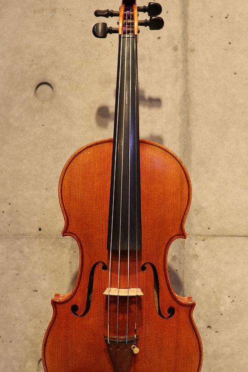 Roman Teller 1989 4/4 violin