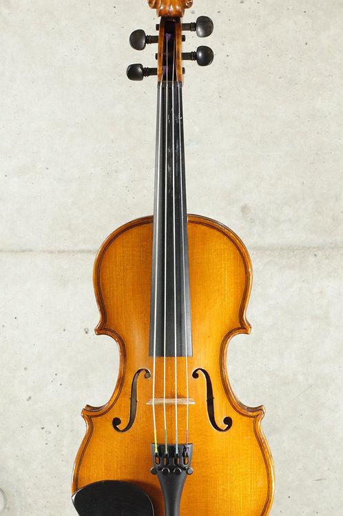 Gliga, Romania 1/8 violin