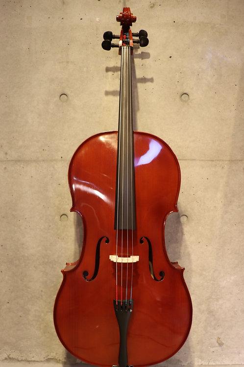 Gliga Romania 4/4 cello