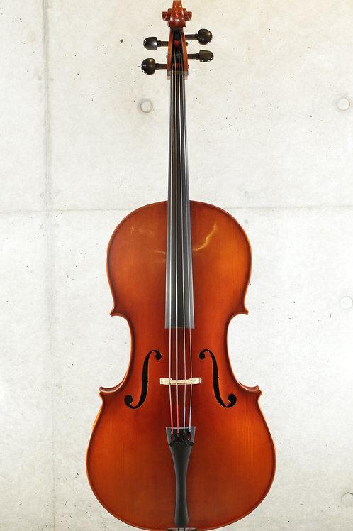 Discovery 3/4 Cello Set