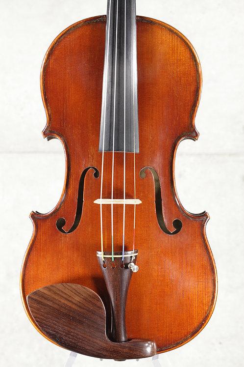 """セレクション4-2   Violin French old  Recommended set """"Leon Mougenot"""""""