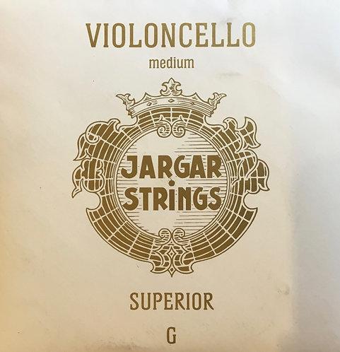Jargar Superior G