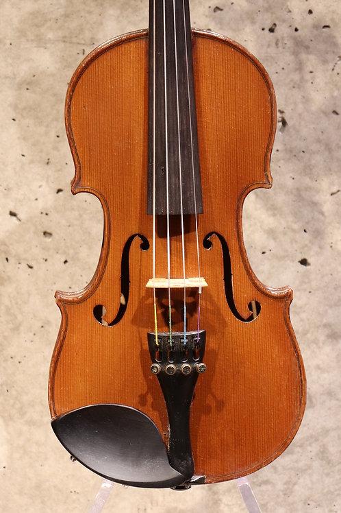 """Stradivarius 1710"" Mirecourt, France vers 1880"