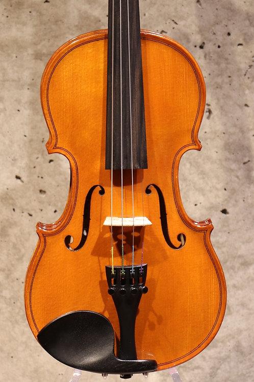 Gliga, Romania 1/2 Violin