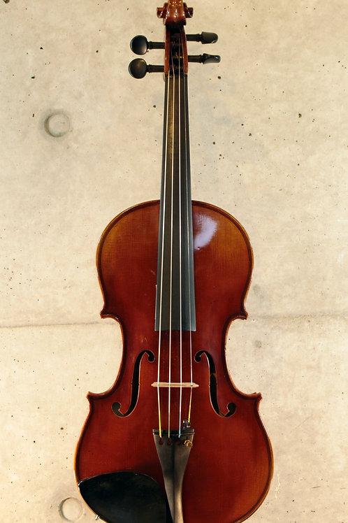 GEWA 2018  Violin 4/4