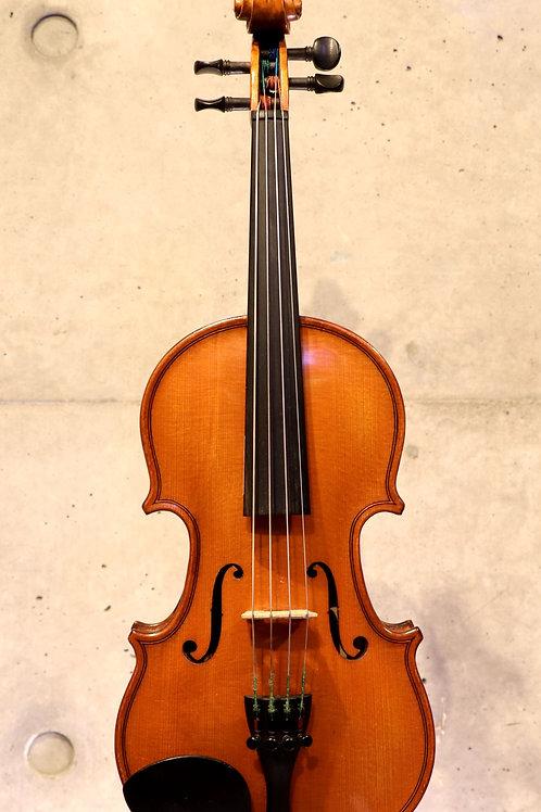 Gliga Romania 1/10 Violin