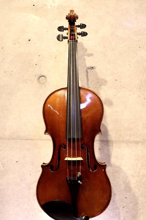 German Viola 1940
