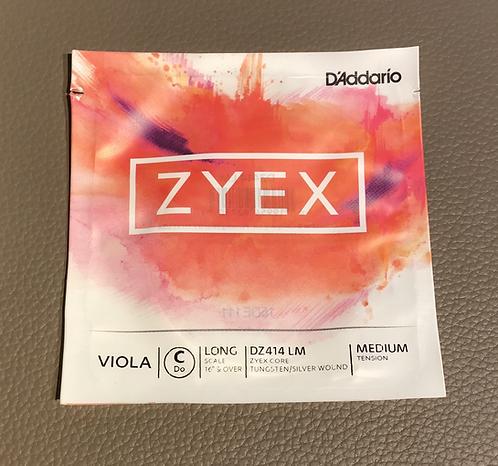 Viola Zyex C Medium