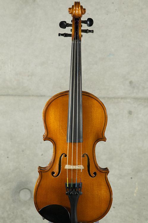 Gliga 2014 1/10 Violin
