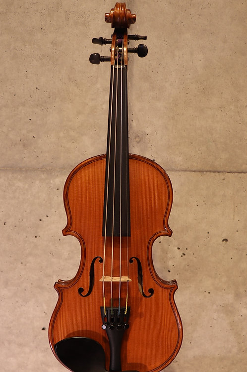 Gliga Romania 1/16 Violin