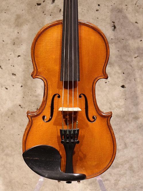 Rental 1/8 Violin Gliga