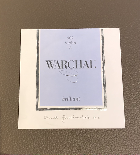 Violin Warchal Brilliant A