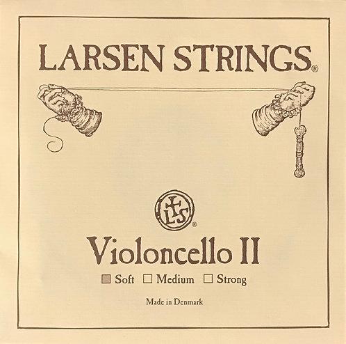 Larsen D