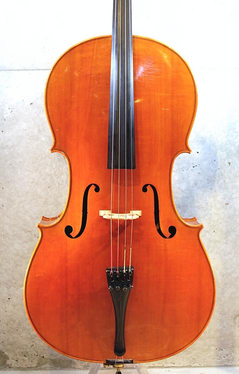 """4/4 Cello Pygmalius """"Rubino""""  2003"""