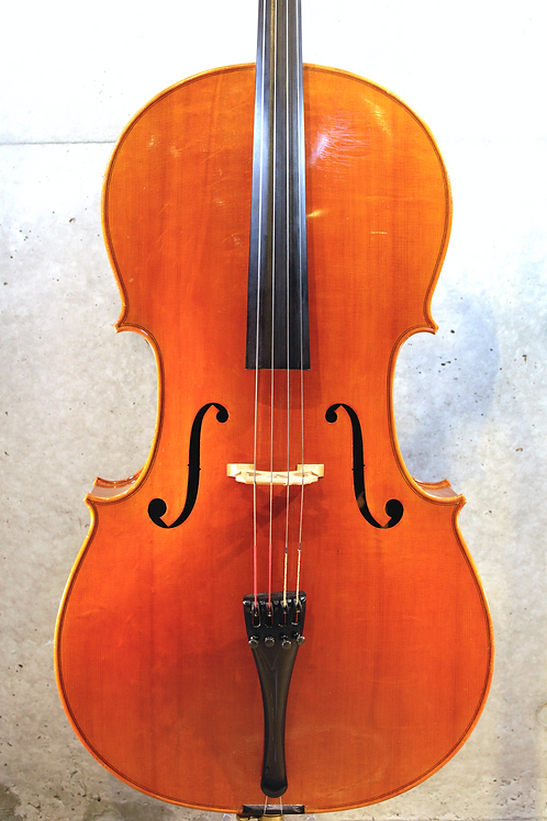 "4/4 Cello Pygmalius ""Rubino""  2003"
