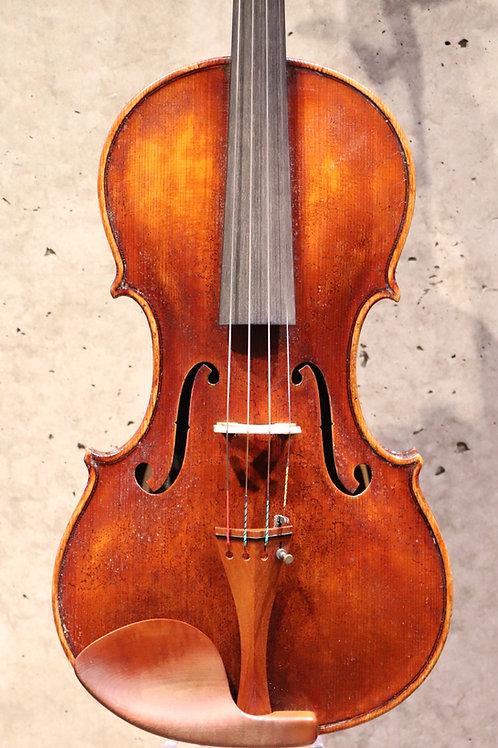 Viola Natale&Orfeo Carletti