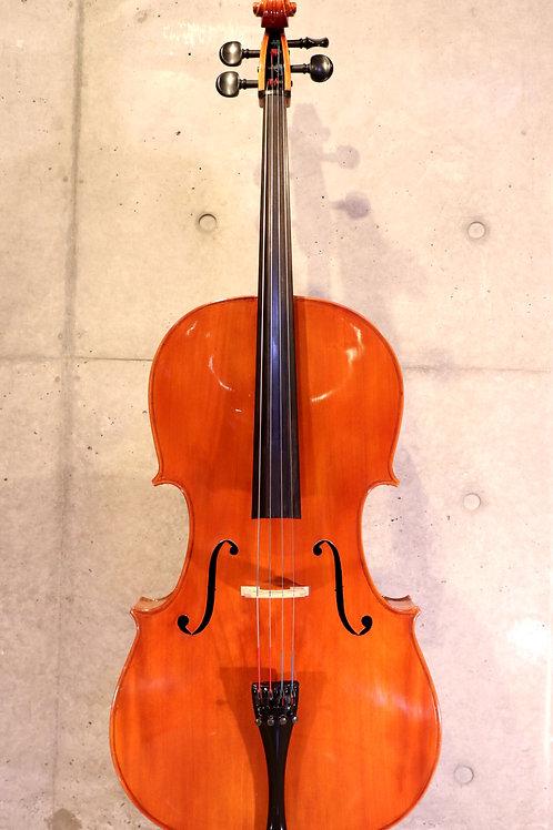 Pinocchio 2013 4/4 cello