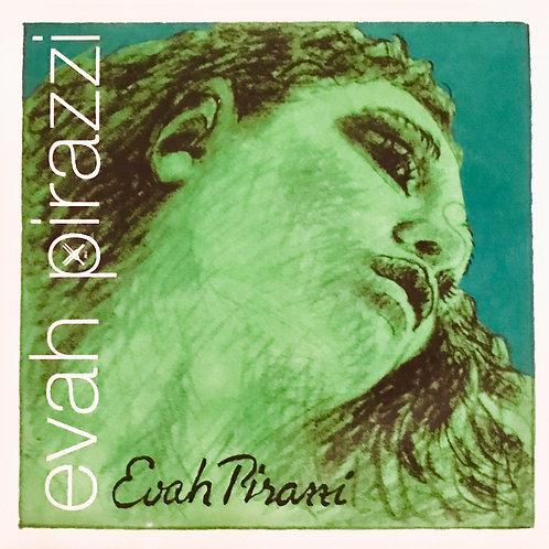 Evah Pirazzi D