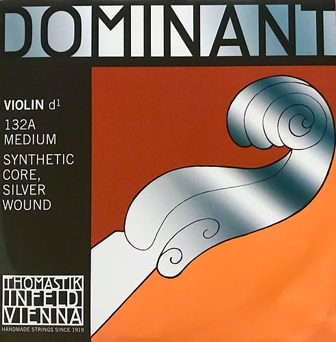 Dominant D