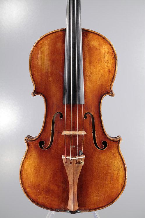 Viola Angelo BRUSCHI Italy 1928