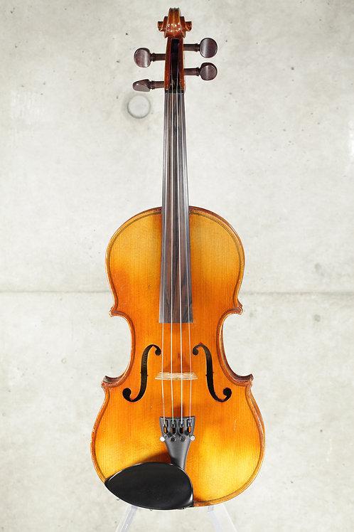 """Viotti"" essaye France  3/4 Violin"