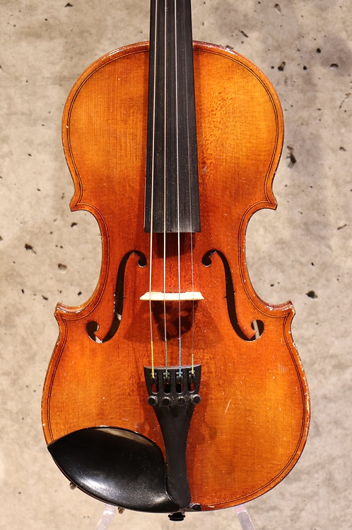 Rental 1/2 Czech Violin